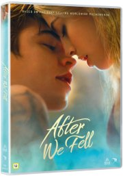 after we fell / after 3 - DVD