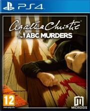 agatha christie: the abc murders - PS4