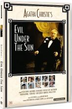 evil under the sun / mord i solen - agatha christie's - DVD