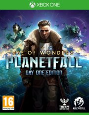 age of wonders: planetfall - day one edition - xbox one
