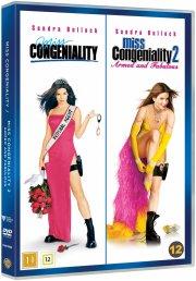 agent catwalk // agent catwalk 2 - DVD