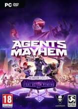 agents of mayhem (day one edition) - PC