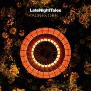 agnes obel - late night tales - Vinyl / LP