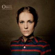 agnes obel - philharmonics - cd