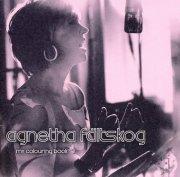 agnetha fältskog - my colouring book - cd