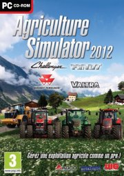 agricultural simulator 2012 - PC