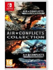 air conflicts: double pack - Nintendo Switch