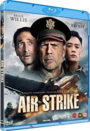 air strike - Blu-Ray