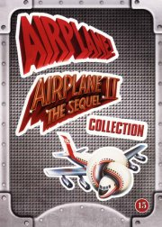airplane // airplane 2 - DVD