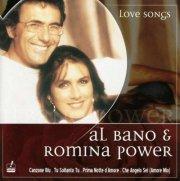 al bano&romina power - love songs - cd