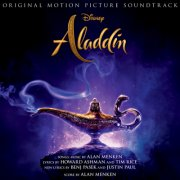 - aladdin - soundtrack - cd