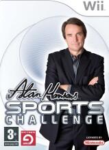 alan hansen sport challenge - nintendo ds