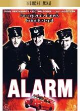 alarm - 1938 - DVD