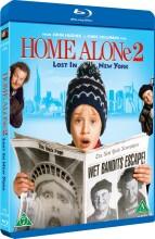 home alone 2 / alene hjemme 2 - Blu-Ray