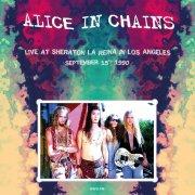 alice in chains - live at sheraton la reina - Vinyl / LP