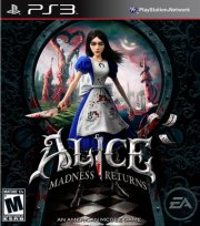 alice: madness returns (import) - PS3