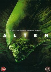 alien 1 - 1979 - special edition - DVD