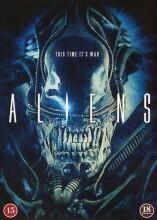 alien 2 - DVD