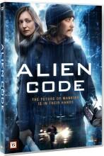 alien code - DVD