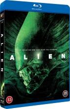 alien 1 - Blu-Ray