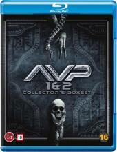 alien vs. predator // alien vs. predator 2: requiem - Blu-Ray