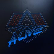 daft punk - alive 2007 - Vinyl / LP