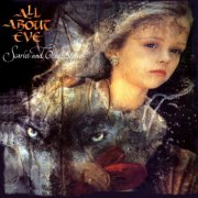 all about eve - scarlet and other stories - cd