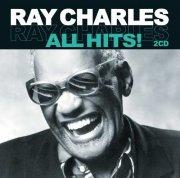 ray charles - all hits! - cd