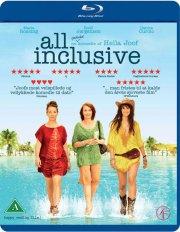 all inclusive - Blu-Ray