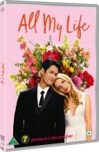 all my life - DVD