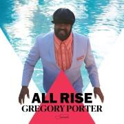 gregory porter - all rise - pink vinyl - Vinyl / LP