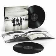 u2 - all that you cant leave behind - 20th anniversary edition - Vinyl / LP