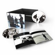 u2 - all that you cant leave behind - deluxe edition - cd