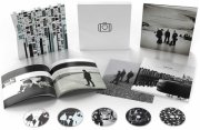 u2 - all that you cant leave behind - super deluxe edition - cd