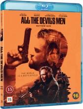 all the devils men - Blu-Ray