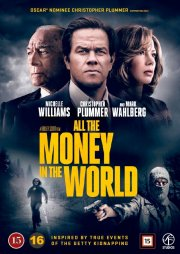 all the money in the world - DVD