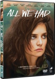 all we had - DVD