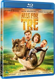 alle for tre - Blu-Ray