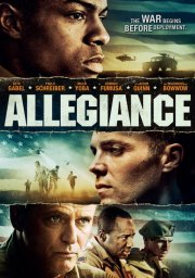 recalled / allegiance - DVD