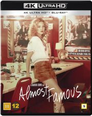 almost famous - 4k Ultra HD Blu-Ray