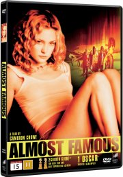 almost famous - DVD