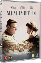 alone in berlin - DVD