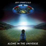 jeff lynne's elo - alone in the universe - cd