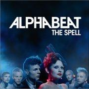 alphabeat - the spell - cd