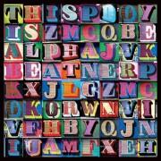 alphabeat - this is alphabeat - cd
