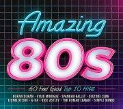 - amazing 80s - cd