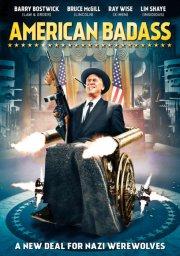 american badass - DVD