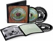 grateful dead - american beauty - 50th anniversary edition - cd