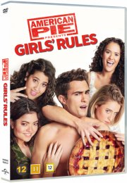 american pie presents: girls rules - DVD