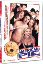 american pie 1 - DVD